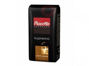Piacetto Caffè Crema Supremo  1 кг * 6 (Германия) 100% арабика